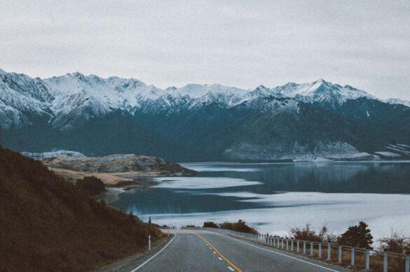 Dean Buescher Alaska