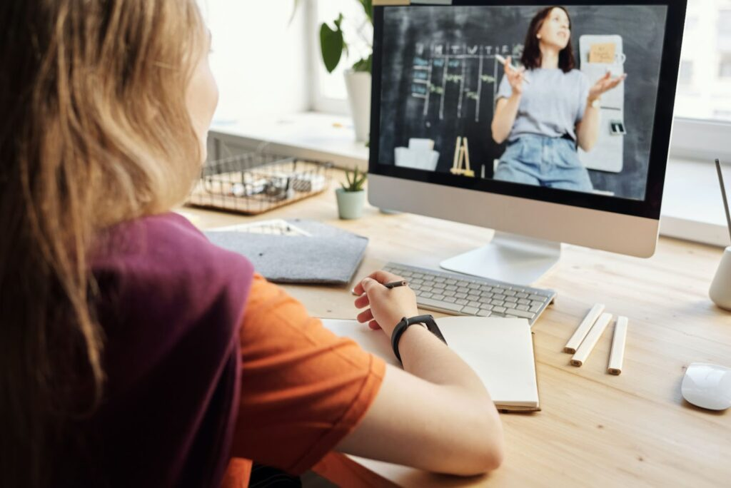 Dean Buescher Online Education & Online Degrees
